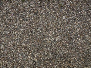 Basic foto to create the pebble texture in photoshop