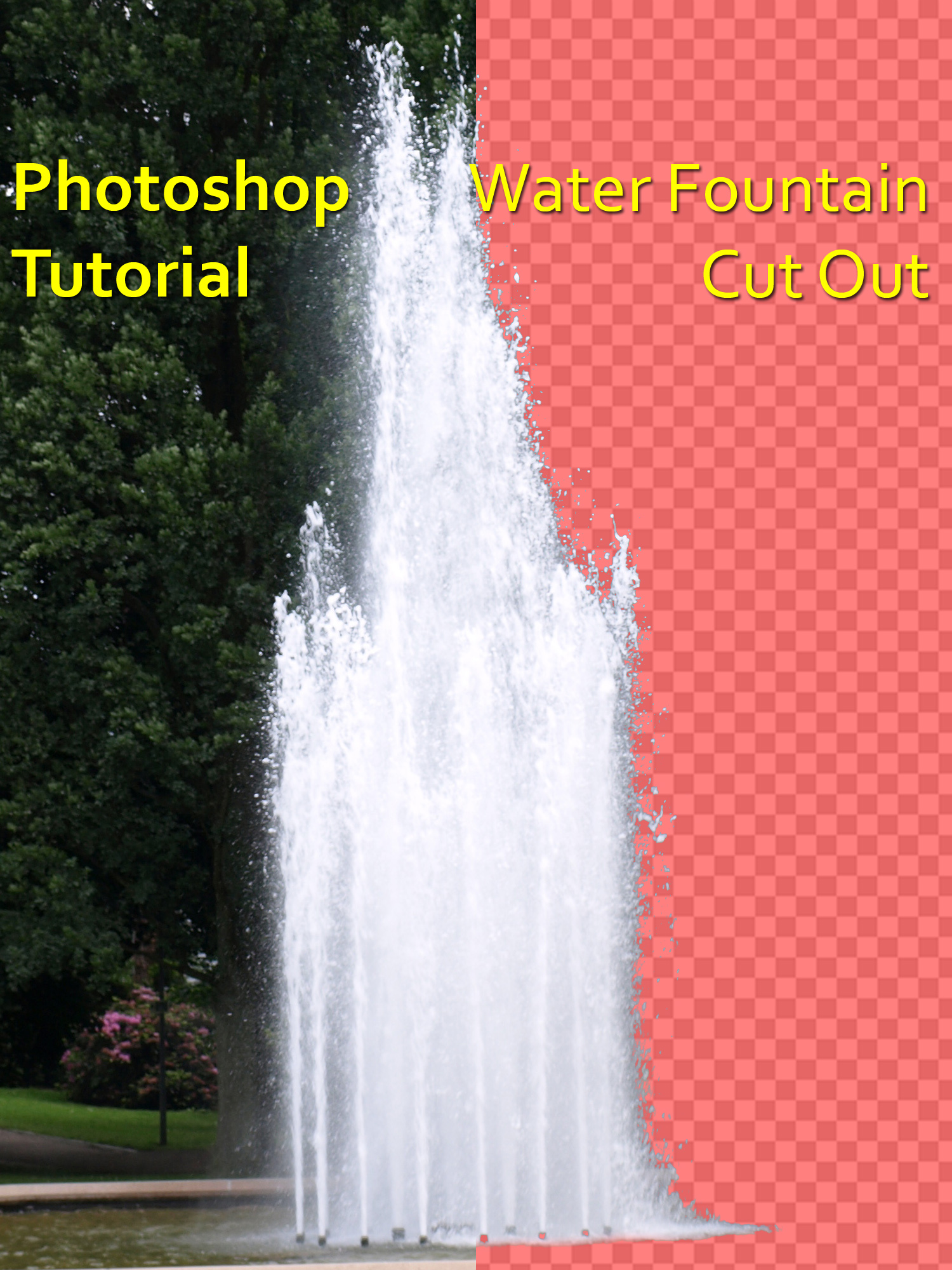 Revolution how to get hm01 cut pokemon revolution move relearner - Water Fountains Dirty How To Cut Out A Water Fountain In Adobe Photoshop